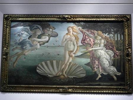 180111-08ヴィーナスの誕生