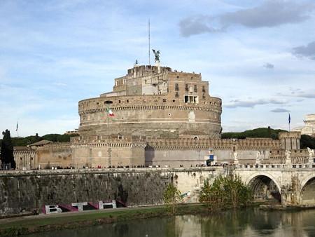 180112-11サンタンジェロ城