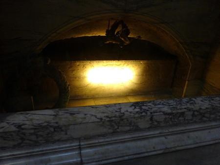 180113-13ラファエロの墓