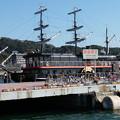 Photos: 下田黒船