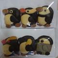 ペンギン祭りビスケット