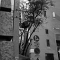 写真: 海外風街角(失敗)