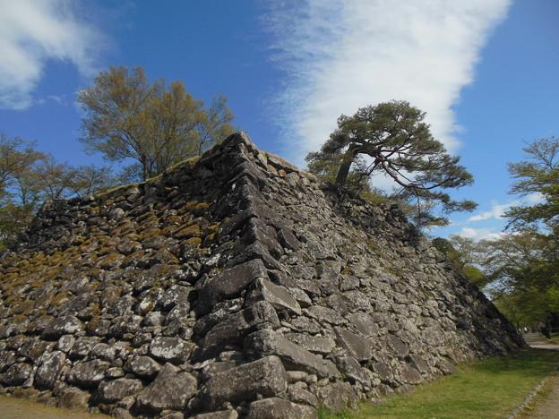 写真: 17 小諸なる古城のほとり