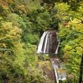写真: '17秋旅 横谷峡王滝