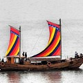 Photos: マニラ湾の船舶