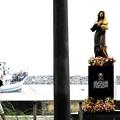 マニラ今日の慰安婦像