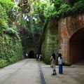 Photos: ふたつのトンネル