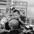 Photos: 父ちゃんカッコエエ~