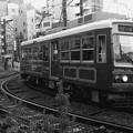 Photos: 通り過ぎる7702号