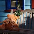 クマさん達のクリスマス *b
