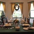 写真: 西洋館のクリスマス~ブラフ18番館 *f
