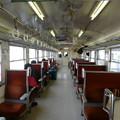 JR磐越西線の電車