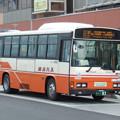 Photos: 【東武バス】 9552号車