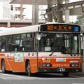 Photos: 【東武バス】 9769号車