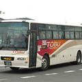 【東武バス日光】 2505号車