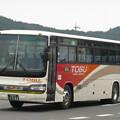 【東武バス日光】 9696号車