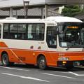 Photos: 【東武バスイースト】 9912号車