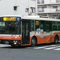 【東武バス】 2582号車
