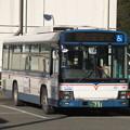 Photos: 【京成バス】2453号車
