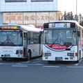 【日光交通】 5116号車-5118号車