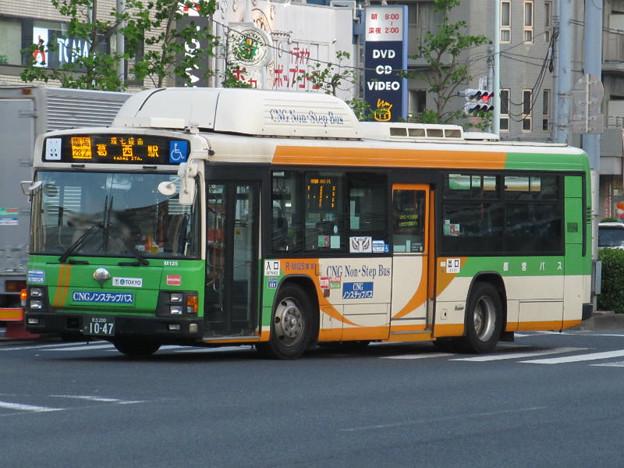 【東京都交通局】 R-M125