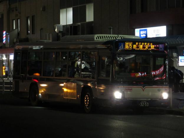 【京成バス】 E181