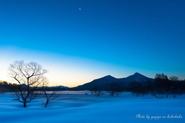 写真: 風景撮りの告白。#12