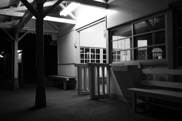 ロ-カル駅