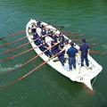 隠岐水高、海洋訓練(4)H29,7,19