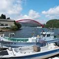 港の風景(17)H29,10,10