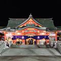 Photos: 初詣2018@樽前山神社