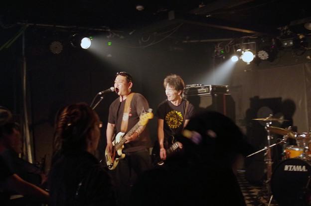 THE 長島 027