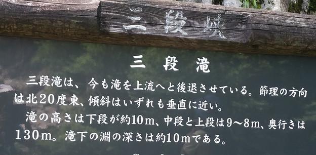 0719三段峡6散弾滝3