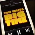 フラフラちんのフラちんちん、フラダンスしぃしぃ帰ろ・・・Tom Waits - Big Time