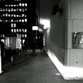 今夜の御堂筋線阪急電車能勢電車とか。3