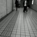 今夜の御堂筋線阪急電車能勢電車とか。4