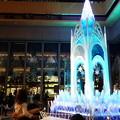 Photos: アナと雪の女王イルミネーション2014-2
