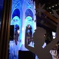 Photos: アナと雪の女王イルミネーション2014-3