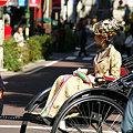 Photos: 馬車道通りで撮影会!(091103)