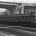 EF57 普通列車