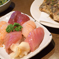 写真: 島寿司