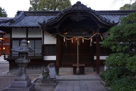 野見神社・永井神社 - 05