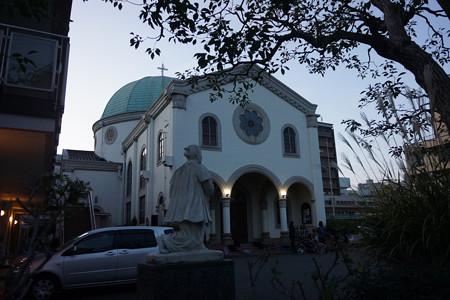 カトリック高槻教会 - 2