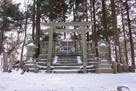 高龗神社(葛木神社) - 04