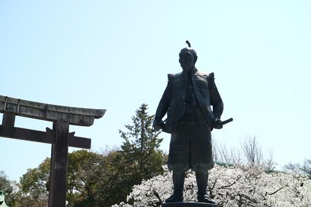 大坂城(大阪城公園) (4)