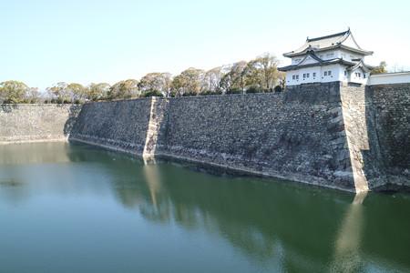 大坂城(大阪城公園) (6)