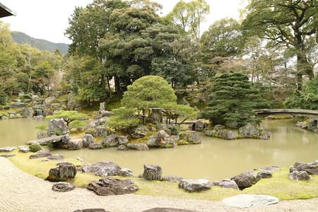 醍醐寺三宝院 (2)
