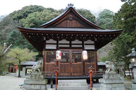 長等神社 (2)