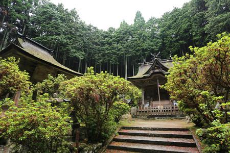一の宮神社 (3)