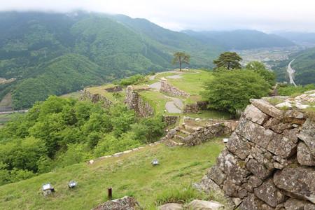 竹田城 (1)